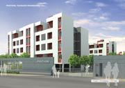 Buy Affordable 1 BHK flats in Wagholi