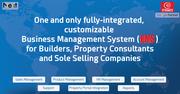 Best Business Management System For Real Estate