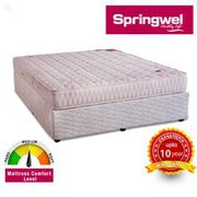 Buy Mattress in Mumbai at Best Prices - Springwel