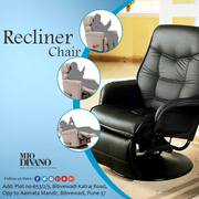 Mio Divano - Best Recliners Chairs