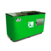 Solid Waste Management | Organic Waste Composting Machine