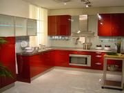 Best Kitchen Decor in pune by kitchenista