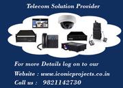 Telecom Solution Provider