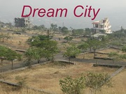 Dream City Nice Plot Sale In Katraj