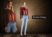 International Denim Brands | The Denim Story | Trends of denim