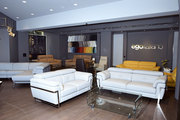 Range of Italian Leather Sofas in Mumbai