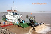 Rental Dredging Equipment Being offered by Laxyo Group