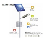 Buy Best Quality Solar Street Lights in India by Crompton