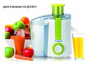 Crompton Juice Extractors: Buy Best Quality Juicer in India