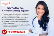 Preventive Health Checkup Packages