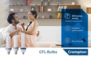 Buy Best Ceiling and Wall Lights in India by Crompton