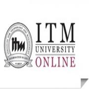 ITM University To Nurture Your Online MBA India Courses