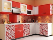Customized Modular Kitchen Interior Designer in Mumbai