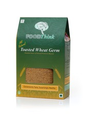 What is Toasted Wheat Germ & Where do you buy it in Pune?