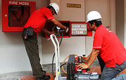 Fire protection system and equipments supply in Mumbai