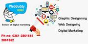graphic design web design digital marketing
