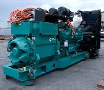 Used Kirloskar diesel Generator set sell Mumbai