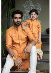 Buy Designer Kurta Pajama for Men by Manyavar