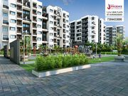 Aurangabad's one of a kind branded flats from world renowned and trust