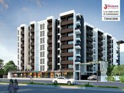 Aurangabad's one of a kind 1, 2&3 branded flats from world renowned and