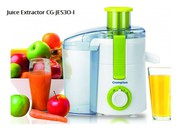 Buy Juice Extractor Online at Best Price in India by Crompton