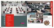 Modular Office Furniture In Pune,  Modular Office Furniture Manufacture