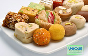 Cheapest way to Send Diwali Sweets, Faral, parcels, gifts online to USA