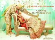 Best Professional Wedding Photographers in Pune