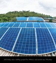 Visit Amplus Solar,  Leading Solar Power Plant Companies in India