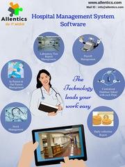 Hospital Management System Software,  Healthcare Software