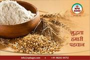 NPB Agro|Wheat Flour Manufacturer|Whole Wheat Atta|Shuddhata Hamari Pe