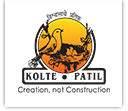 2 BHK apartment in Bavadhan by stargaze  - Kolte Patil
