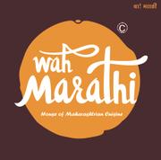 Wah Marathi,  Seasons Mall,  Magarpatta,  Pune