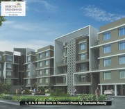 Vivanta Life Veronika - 2 & 3 BHK Apartments In Pimple Saudagar