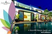 Sterling Blooms - 1 & 2 BHK Flats In Rahatani For Sale