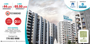 Suyog Nisarga 2 BHK affordable Flats in Wagholi,  Pune.