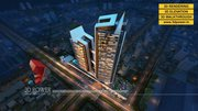 Best 3d architectural high rise apartment rendering services by 3D Pow