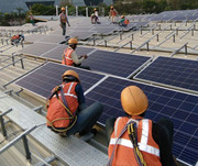 Choose Amplus Solar for Renewable Energy Solutions