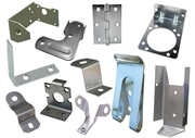 Sheet metal press parts supplier from India
