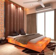 Design your home as you like - Get customised home interior design