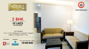 2 BHK brand new Affordable Homes at Ambegaon (kh.)  Pune