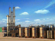 Ethanol Plant Supplier in Pune