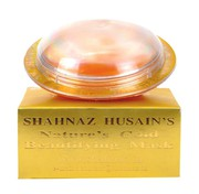 Offer on Shahnaz Husain Nature's Gold Beautifying Mask