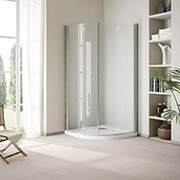 Custom,  Glass Shower Enclosures,  Shower Cubicle,  Shower Doors