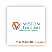 Digital Signature Certificate –Vision Consultancy-8624892442
