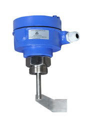 Rotating Paddle Level Switch | Manufacturer | Supplier in India