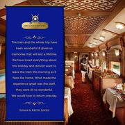 Luxury Train Journeys in India by Deccan Odyssey