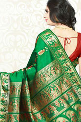 Ethnic Sarees Wear for Women