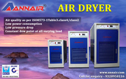 Air Dryer,  Refrigerated Air Dryer