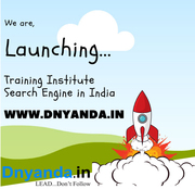 Find Best IT and Non-IT Training Institute in India | Website Launch